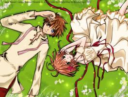 TRC: sweet moment by Toriichi