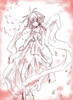 Sakura Lullaby by Toriichi