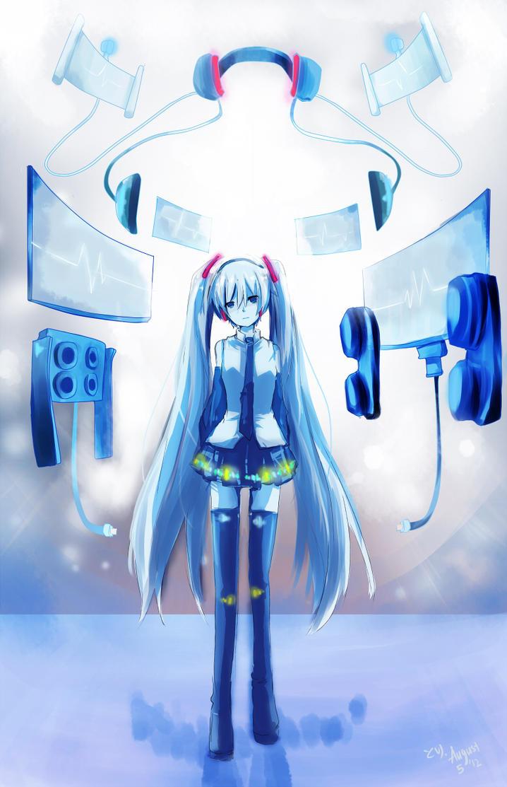 ai+K=aKi by ChikoiToriChan
