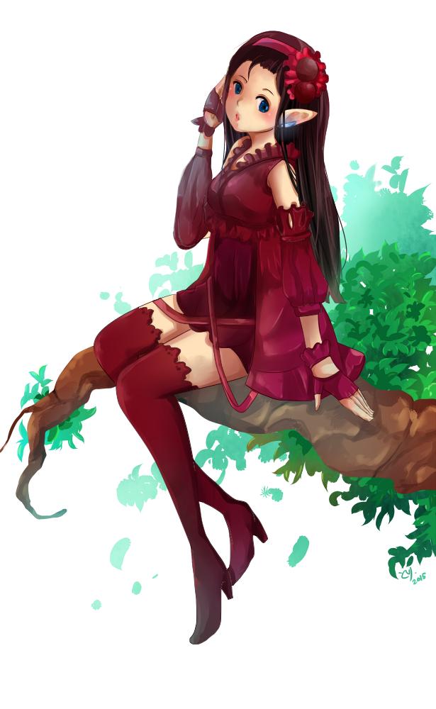 DN:Kisarua by ChikoiToriChan
