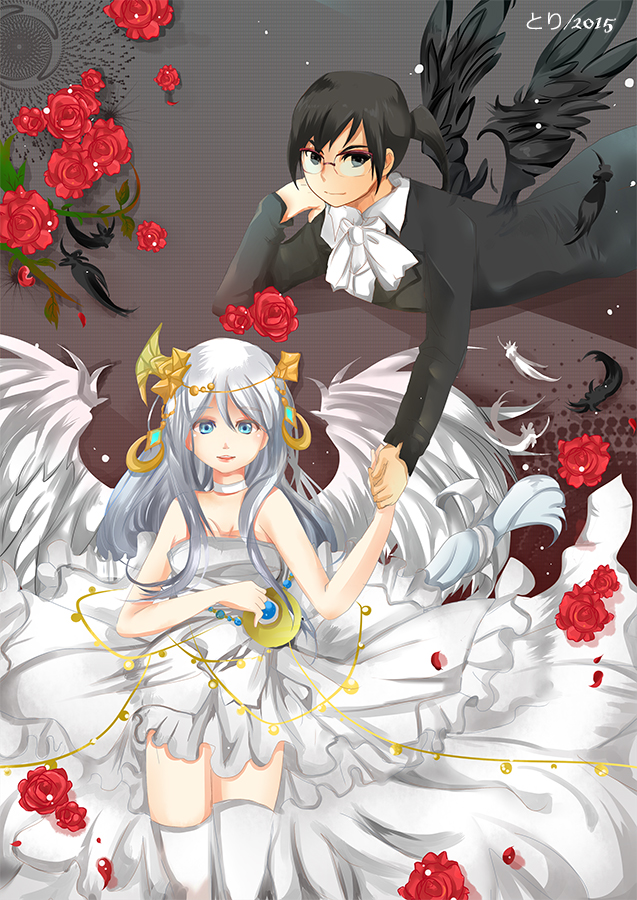 DN: Wedding by Toriichi