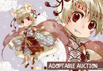 [CLOSED] Adoptable Auction 03