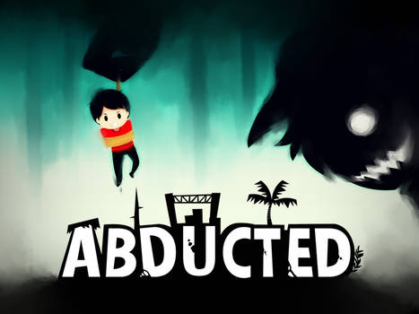 Abducted Game Main Screen