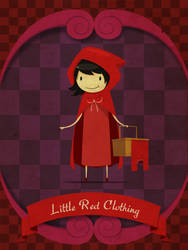 Little Red Clothing