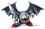 Dark Meta Knight - Super Smash Bros. Ultimate