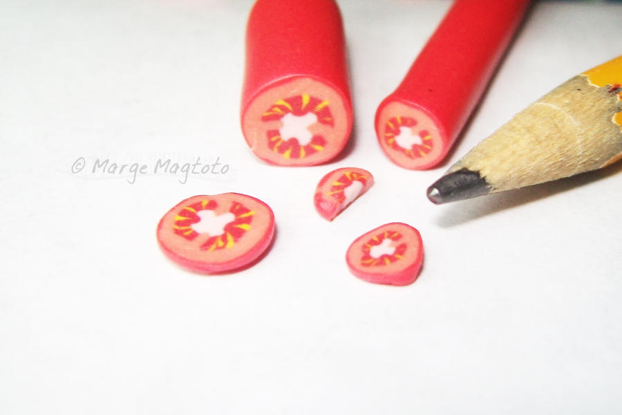 Tomato Cane by margemagtoto