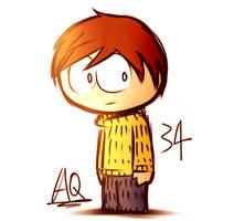 Sweater Private Custom - 34 by aq1218