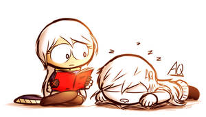 (AT)Read by aq1218