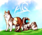 (AT)Doggy