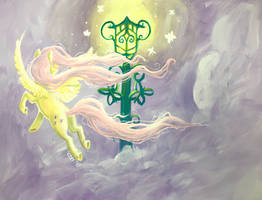 <b>Flutterbutters</b><br><i>ChasingtheSilverStag</i>