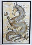 Tea dragon by DarkAfi4
