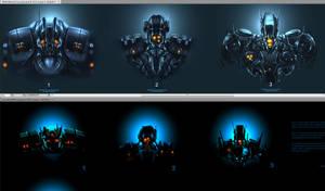 RobotRefine 09 by metalkid