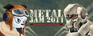 MetalJam2011