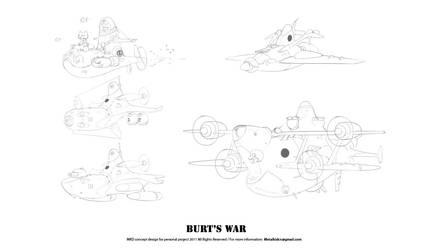 Bert'sWar Subs and Air