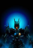 Mk05 Robot by metalkid