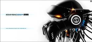 BlackMachine by metalkid