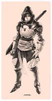 Ironshell Knight