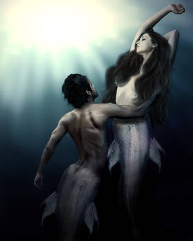 Mer Couple
