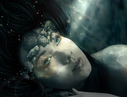 Oceanid by Chrisgiz12