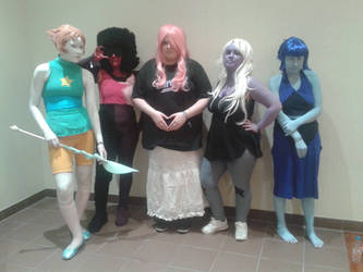 Group by Takechi-neko