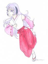 Hanyuu by Takechi-neko