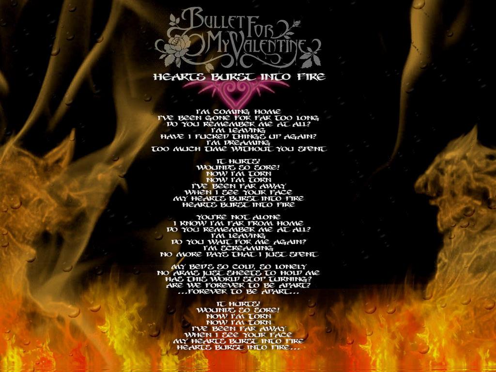Schön BFMV   Hearts Burst Into Fire By Darkinga ...