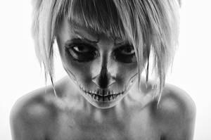 Dia de los Muertos by Budnik