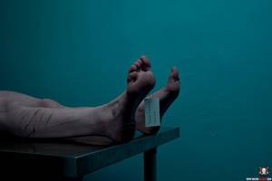 Forever death III by Budnik
