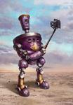 RoboSins Pride