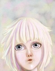 Daisuke Kaho. by LilliesOfTheValley