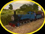 Railway Series Portraits - Bert