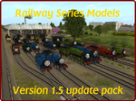 Railway Series Models - Updated