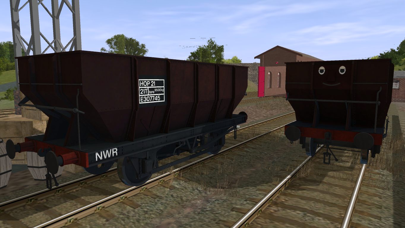 Boco Trainz