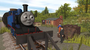 TFC1: Thomas and the Trucks