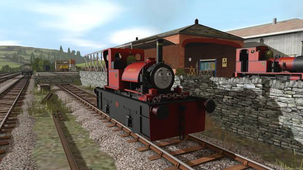 Little Engine, Big Tracks