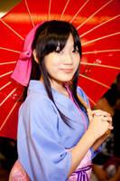 Kaoru Kamiya by squallrinoa