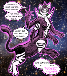 Star Sapphire Thornbrier