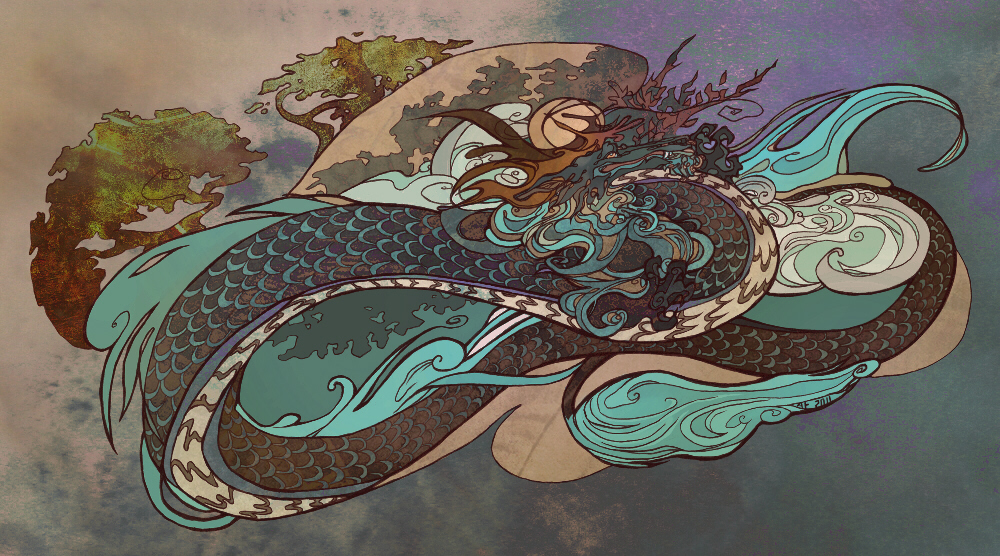 the chinese dragon by alexandrfaolchu on deviantart