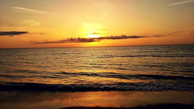 Its A New Dawn