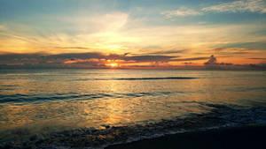 My Precious September Sunrise