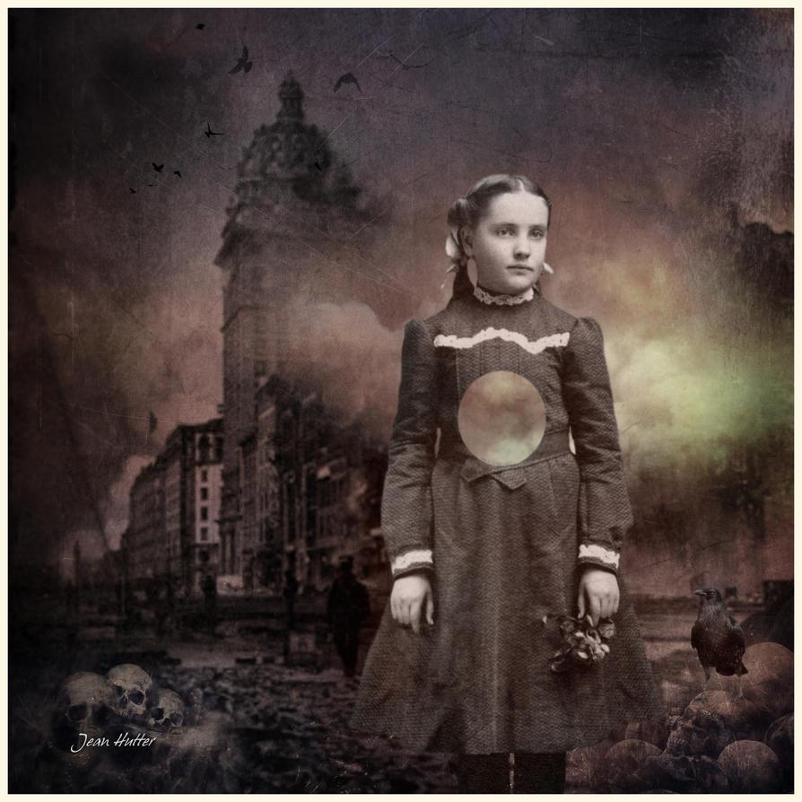 Peculiar Children 4 - Sam by jhutter