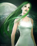 Anima: Luna - Moon