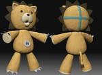 3D Kon by Konartist3D
