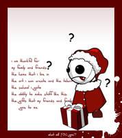 Merry Christmas Ho hum. by digitalshock