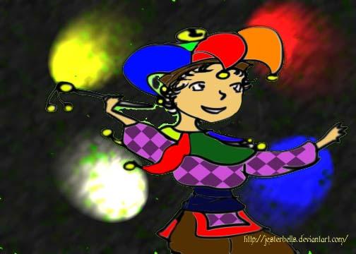 jesterbells's Profile Picture