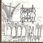 London Notebook 1