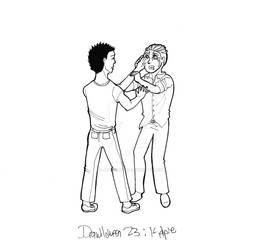 Drawlloween 23