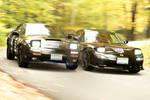 Mazda RX7 Battle FC VS FD by NightmareRacer85