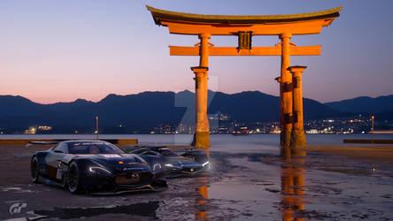 Mazda Kodo Design by NightmareRacer85
