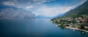 Italy, Lago di Garda